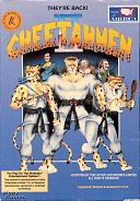 Cheetah Men II