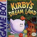 Kirby's Dreamland - January 2011