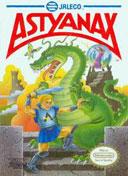 Astyanax » Nintendo
