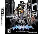 The World Ends With You -- GUIDE