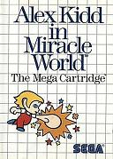 Alex Kidd in Miracle World - December 11