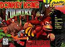Donkey Kong Country - April 2011