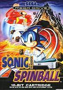 Sonic Spinball - April 2011