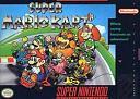 Super Mario Kart - April 2011