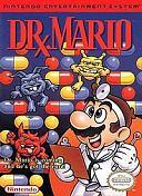 Dr. Mario - Jan 12'