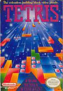 Tetris - July 11'