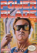 Power Blade - March 2011