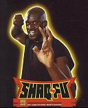 Shaq-Fu  (gameboy)