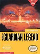Guardian Legend - June 2011