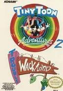 Tiny Toon Adventures 2 Trouble in Wackyland - November 11