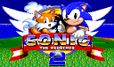 Sonic the Hedgehog 2 _ May 2011