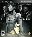 Heavy Rain-PS3