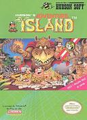 Adventure Island for NES
