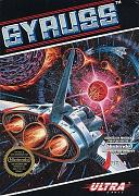 Gyruss for NES