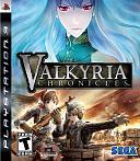 Valkyria Chronicles-PS3