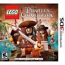 LEGO Pirates of the Caribbean: The Video Game (3DS Review)