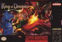 King of Dragons, The - September 2010