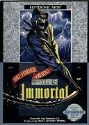 The Immortal - October 2010